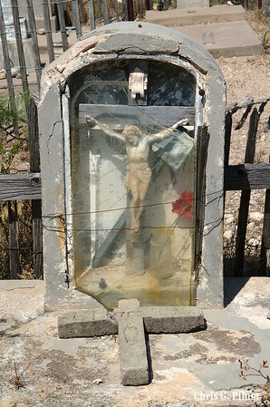 Cemetary, Loving, New Mexico